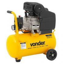 Motocompressor 7,6/24 MCV076 220v - Vonder