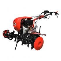 Motocultivador A Diesel Micro Trator 9Hp Tdt110 Toyama -