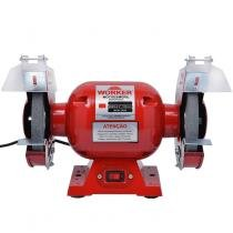 Motoesmeril de Bancada 152mm 735W 1HP Worker -