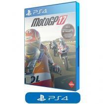 MotoGP 17 para PS4 - Milestone