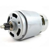 Motor 18V para Furadeira e Parafusadeira 6390D e 8391D Makita -