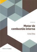 Motor De Combustao Interna - Ciclo Otto - Senai - 1