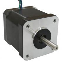 Motor de passo da impressora prusa i3 3d - Prusa