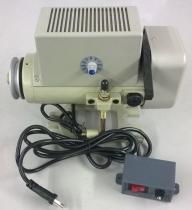 Motor Eletrônico Fox (c/ Regulagem de Velocidade) p/ Máquinas de Costura Industriais, FY905 - Yamata