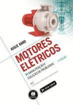 Motores Eletricos - Bookman - 1