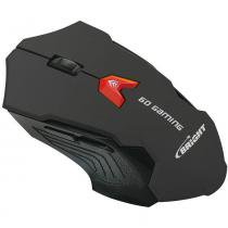 Mouse Bright 0462 Gaming - Preto -