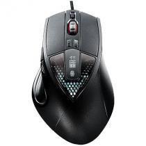 Mouse Gamer Cooler Master Óptico Sentinel Iii 6400 Dpi Rgb - Sgm-6020-Klow1 -