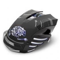 Mouse Gamer Dazz Byakko Ótico Infravermelho 3.2GHz 5200dpi USB 622185 - Dazz
