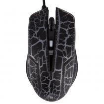 Mouse Gamer Gaming Mouse Precision Tracking 3200DPI Laser 6 Botões - Importado