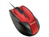 Mouse Gamer Óptico 1600dpi Multilaser - MO149