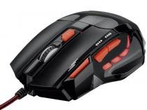 Mouse Gamer Óptico 2400dpi Multilaser - XGamer Fire Button