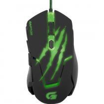 Mouse Gamer Raptor Fortrek 3200 Dpi -