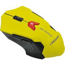 Mouse Gamer USB Bright 0375 -