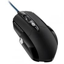 Mouse Gamer Warrior Profissional 3200 Dpi Com Mouse Pad Mo191 Multilaser -