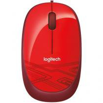 Mouse Laser Logitech - M105