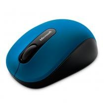 Mouse Microsoft Bluetooth Mobile 3600 Azul (PN7-00028 I) -