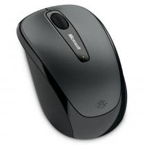 Mouse Microsoft Wireless Mobile 3500 - 1000Dpi -