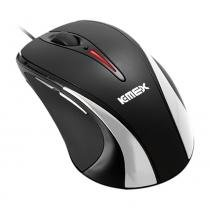 Mouse OACUTEPTICO Gaming Laser K-MEX ML-R135 -