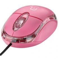 Mouse Óptico 800dpi Multilaser - Classic Box