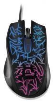 Mouse Óptico Gamer Fusion LED USB 3D 1000dpi Multilaser MO227 - Multilaser