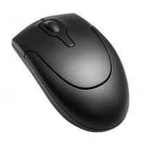 Mouse Optico K-MEX MO-S233 800 DPI Preto USB com Fio -