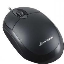 Mouse Óptico USB 800DPI Fortrek OML101 -