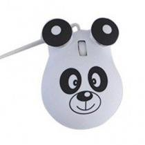 Mouse optico usb panda - Importado
