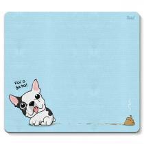 Mouse pad foi o gato - Yaay