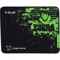 Mouse pad gamer cobra speed m preto/verde e-blue - E-blue