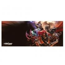 Mouse Pad Gamer Grande de 35 x 70cm Bright 0460 LOL -