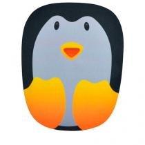 Mouse Pad Pinguim Formato - Gorila Clube