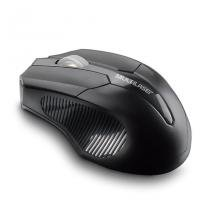 Mouse sem fio 2.4 ghz preto usb box - mo264 - Multilaser