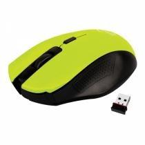 Mouse Sem Fio NewLink Citrus Verde MO204 - Newlink