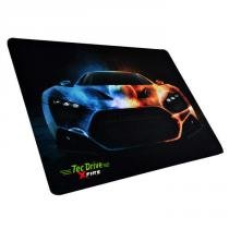 Mousepad Gamer TecDrive XFire Faster Hand -