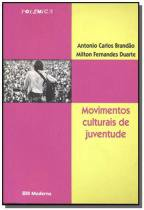Movimentos culturais de juventude - Moderna - paradidaticos