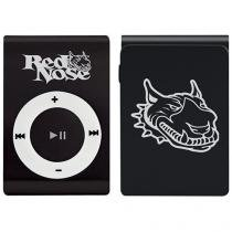 MP3 Player 4GB Xtreme - Red Nose