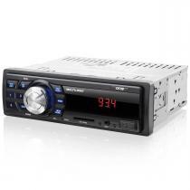MP3 Player com FM/USB/SD Multilaser P3213 -