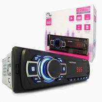 MP3 Player New One USB/SD/FM/AUX Multilaser -