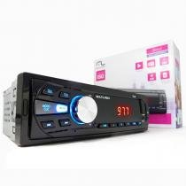 Mp3 player new soul usb/sd/fm multilaser -