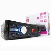 MP3 Player New Soul USB/SD/FM Multilaser - Multilaser