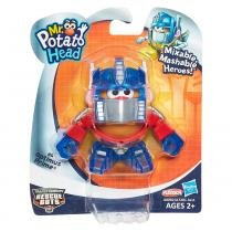 Mr Potato Head - Boneco Mash Ups Optimus Prime - Hasbro - Outras Marcas