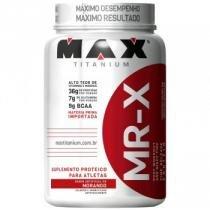 Mr-X Time Release Protein - 1 Kg - Max Titanium - Max Titanium
