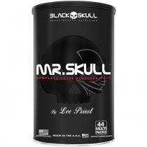 Mr. Skull 22 Packs Black Skull - Black Skull