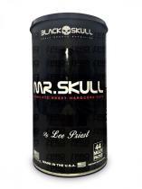 Mr. Skull 44 packs - Black Skull - 44 packs - Black Skull