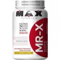 MRX 1kg - Max Titanium - Max Titanium
