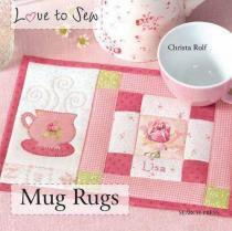 Mug Rugs - Independent publishe