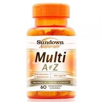 Multi A-Z 60 caps - Sundown Naturals -