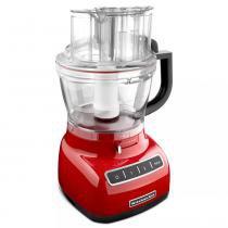 Multi processador de alimentos Empire Kitchenaid  vermelho  220volts - 28438 -