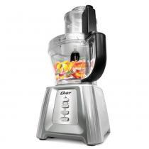 Multi Processador de Alimentos Gourmet 550W 4263 - Oster - 220V - Oster