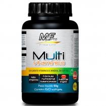 MULTI - Vitamínico 60 Cápsulas MfPro - Muscle Feeder - Mf Pro - Muscle Feeder